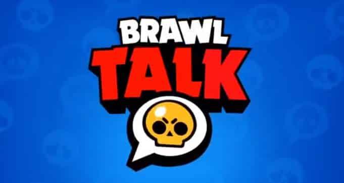 Brawl Talk Septiembre
